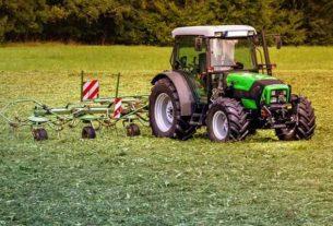 Jak sfinansować zakup maszyn rolniczych?